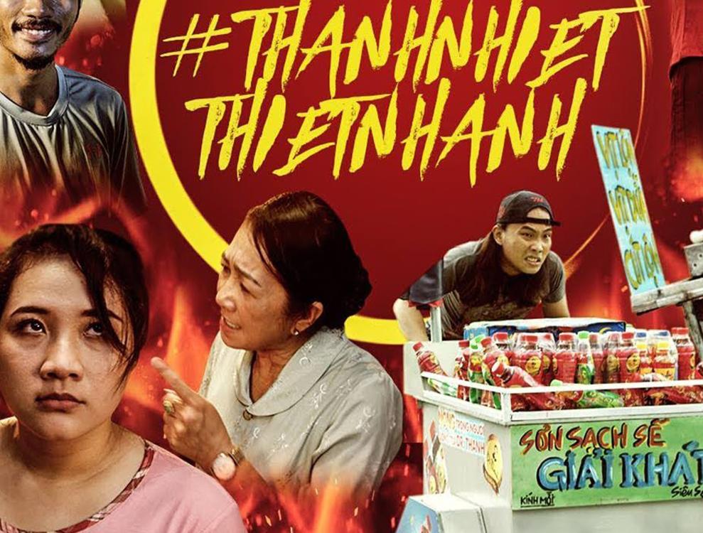 Thanh Nhiệt Thiệt Nhanh